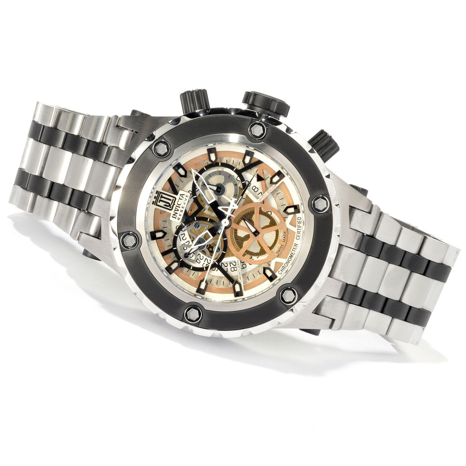 Invicta 12958 COSC Limited Edition