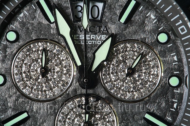 Invicta 4929 Diamond